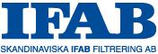 Ifab filtrering logotyp
